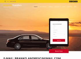taxitransfersinbelgrade.com