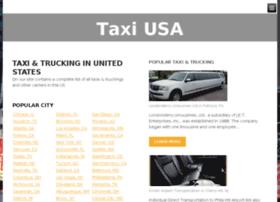 taxiusalist.com