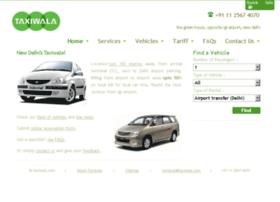 taxiwala.com