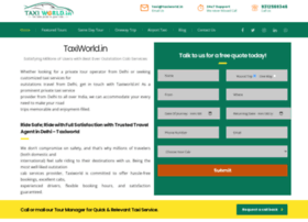 taxiworld.in