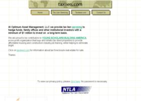 taxlien.com