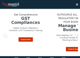 taxmantra.in