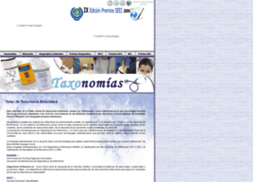 taxonomiaenfermera.com