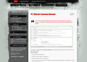 taxonomymanager.wordpress.com