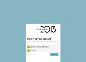 taxorganizer2013.com
