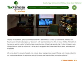 taxpanacea.com