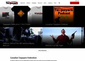 taxpayer.com