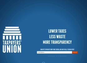 taxpayers.org.nz