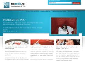 taxpedia.ro