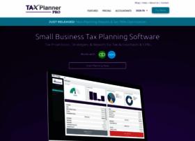 taxplannerpro.com