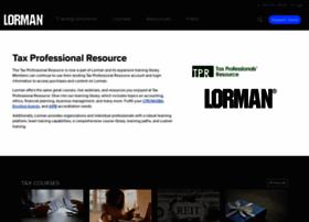 taxprofessionalsresource.com