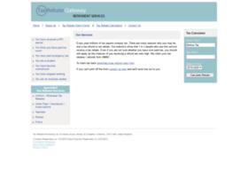 taxrebate.co.uk