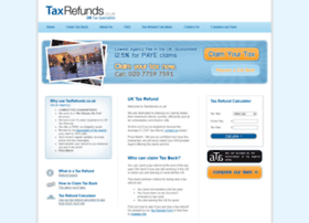 taxrefunds.co.uk