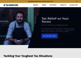 taxrelief-usa.com