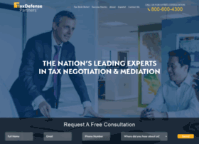 taxresolution.com
