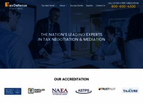 taxresolution.com