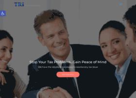 taxresolutioninstitute.com