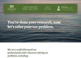 taxresolutiontalk.com