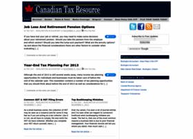 taxresource.ca