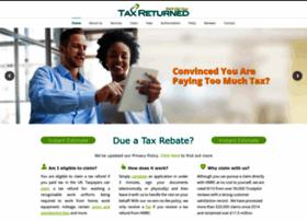 taxreturned.co.uk