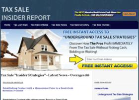 taxsale.net