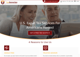 taxsamaritan.com