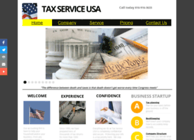 taxservice-usa.com