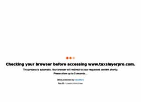 taxslayerpro.com