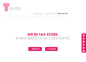 taxstore.com.au