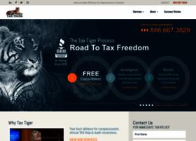 taxtiger.com