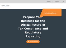 taxware.com