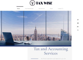 taxwise.us