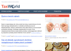 taxworld.pl