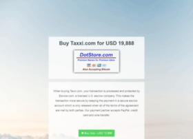 taxxi.com