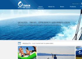 tayacanvas.com