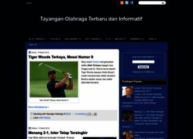 tayanganolahraga.blogspot.com