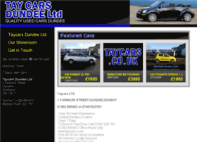 taycars.co.uk