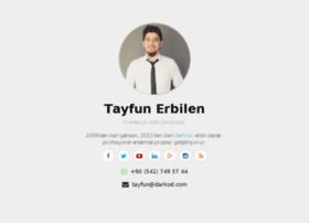 tayfunerbilen.com.tr