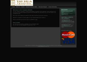 tayhua.com