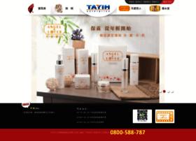 tayih-bio.com.tw