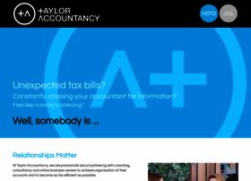 tayloraccountancy.net