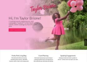 taylorbrione.com