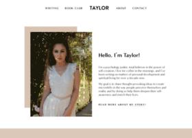 taylordall.com