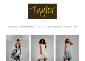 taylordress.com