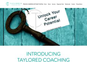 tayloredcoaching.com