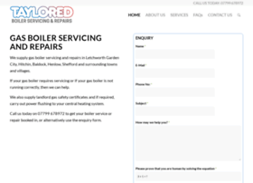 tayloredplumbing.co.uk