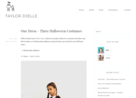 taylorjoelleblog.com