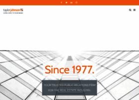 taylorjohnson.com