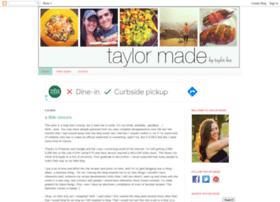taylormadebytaylorbee.blogspot.com