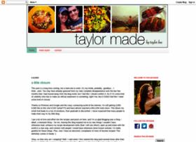 taylormadebytaylorbee.com